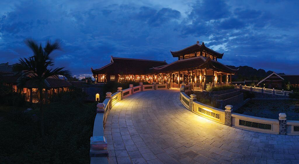 Emeralda Ninh Bình Resort 5
