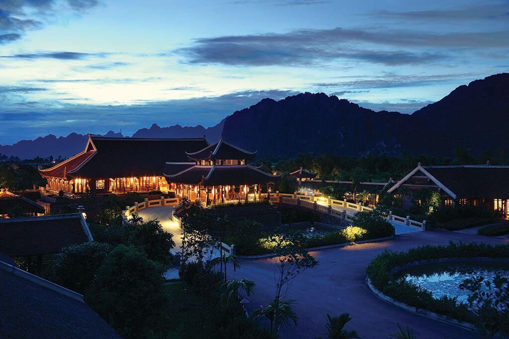 Emeralda Ninh Bình Resort 6
