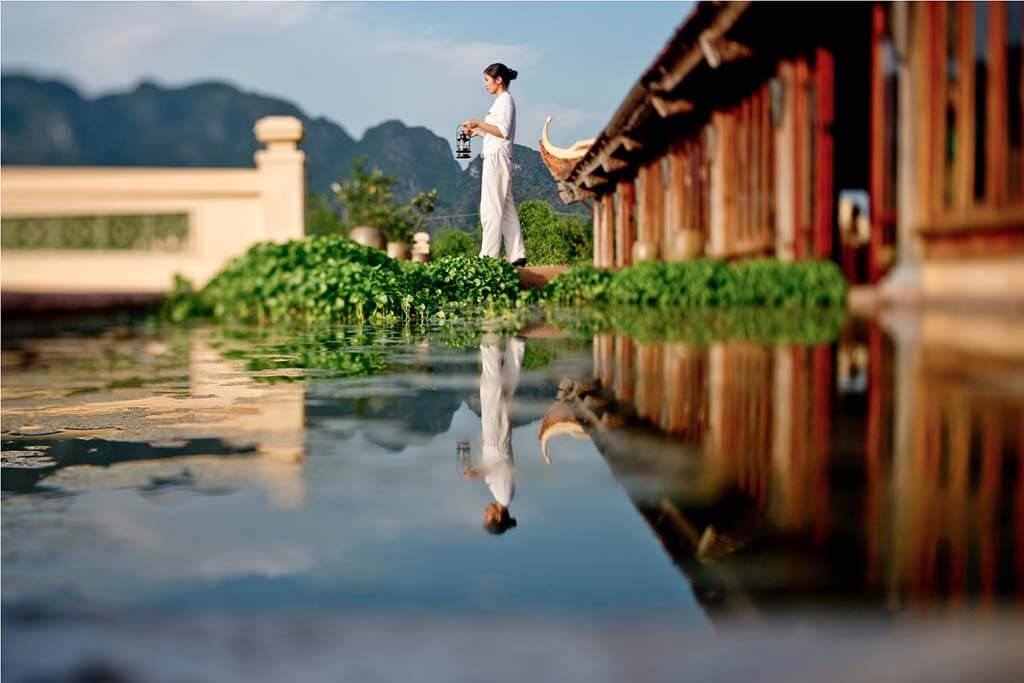 Emeralda Ninh Bình Resort 7