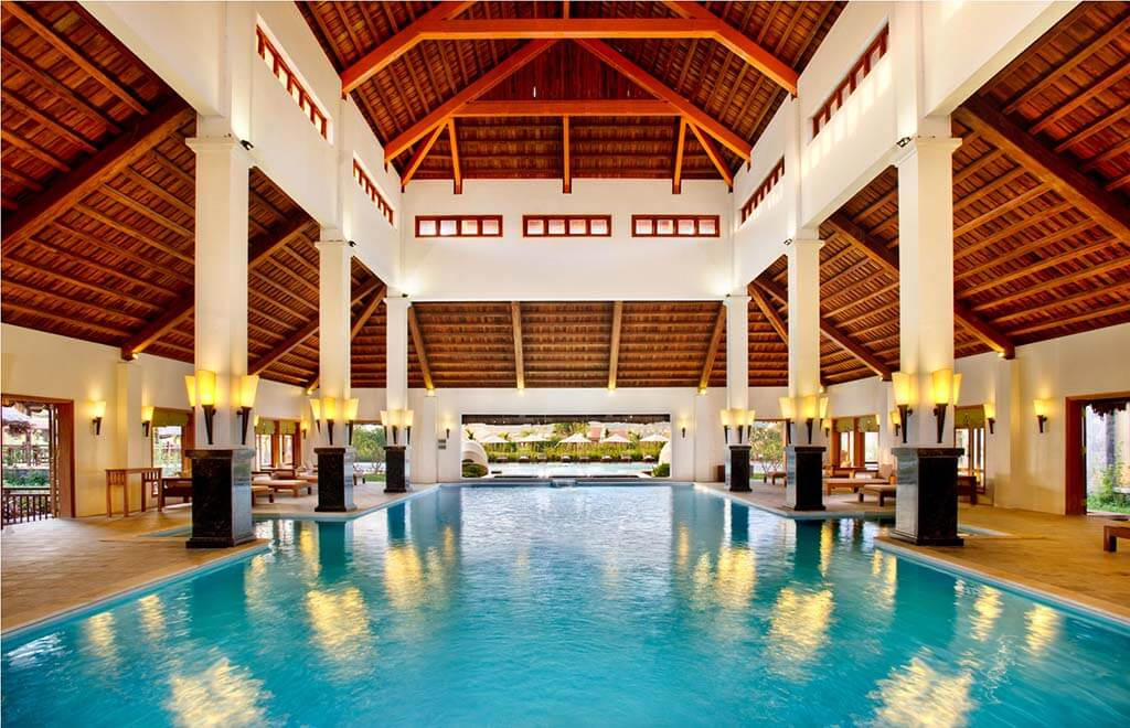 Emeralda Ninh Bình Resort 8