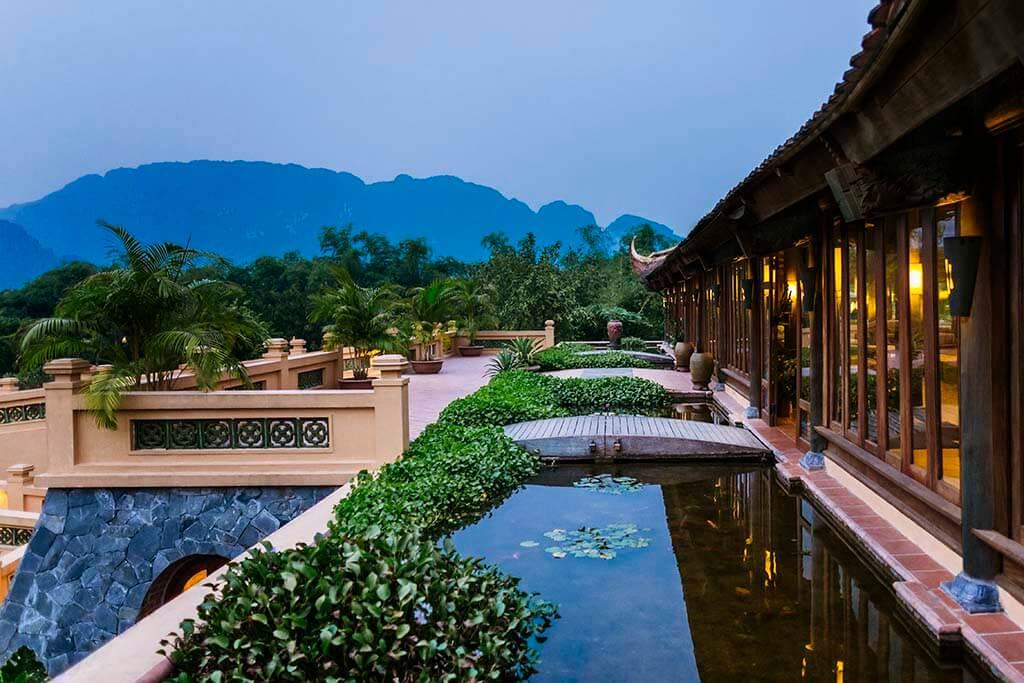 Emeralda Ninh Bình Resort 9