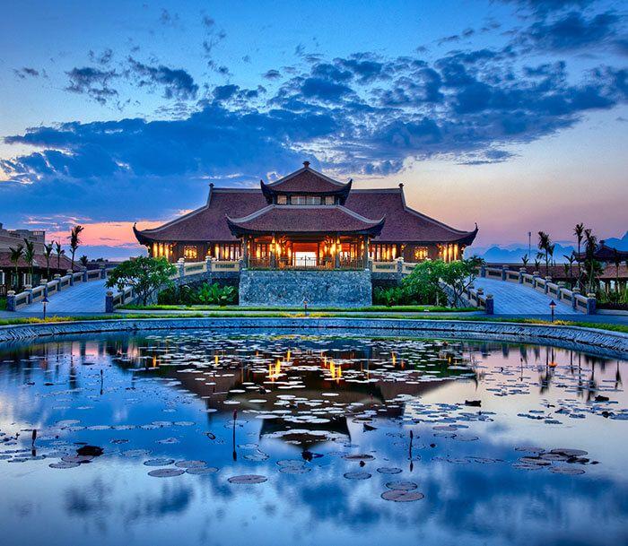 Emeralda Ninh Bình Resort 11