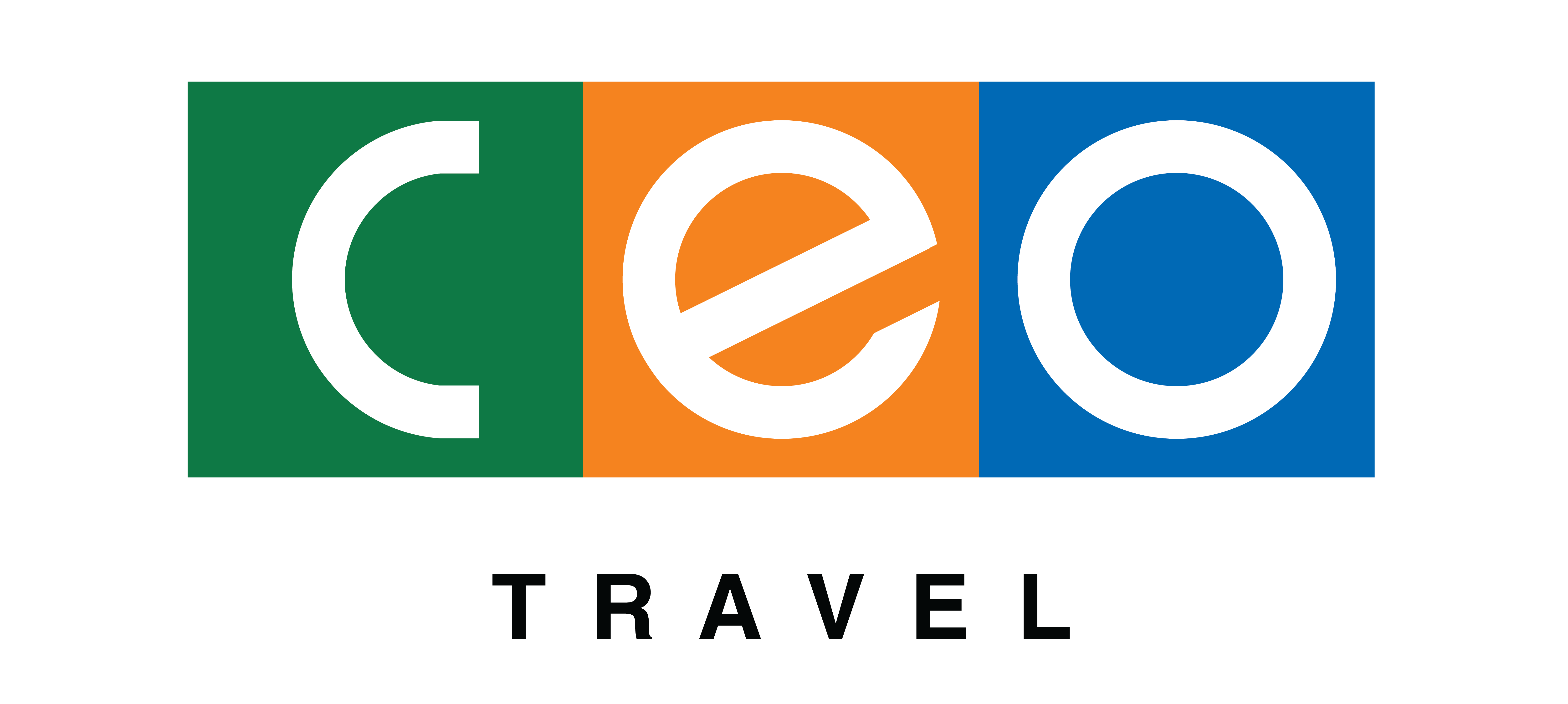 logo CEO travel