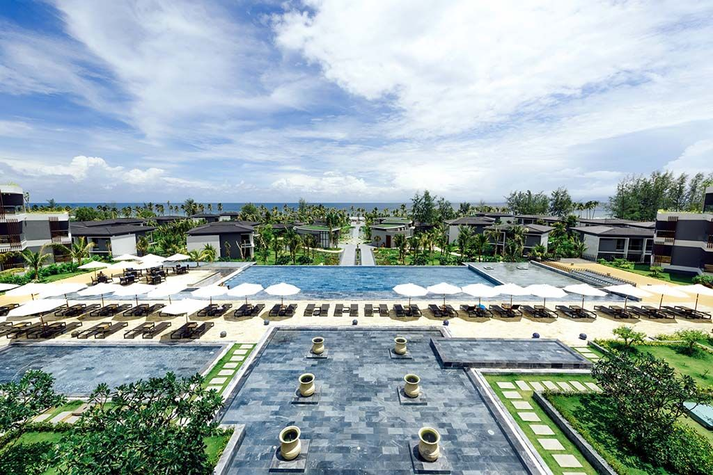 Novotel Phú Quốc Resort 3