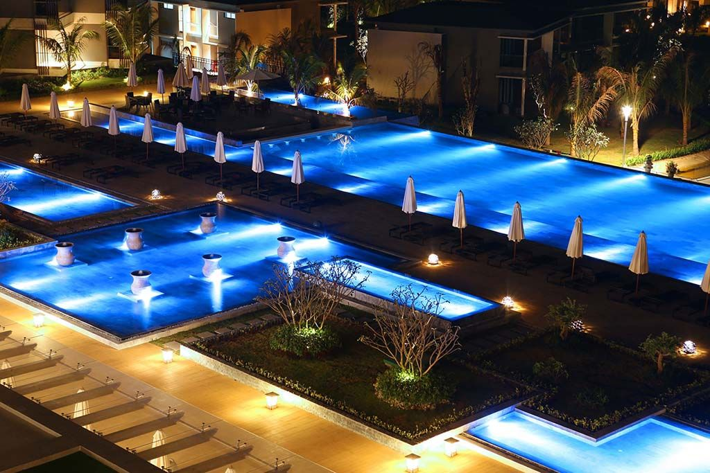 Novotel Phú Quốc Resort 4