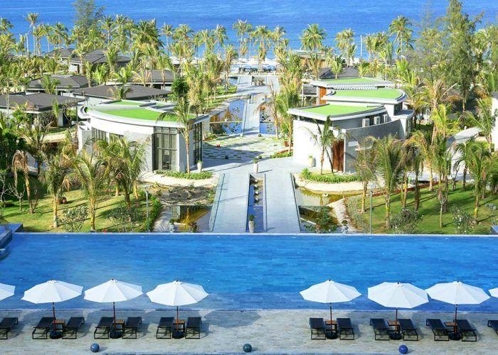 Novotel Phú Quốc Resort 6