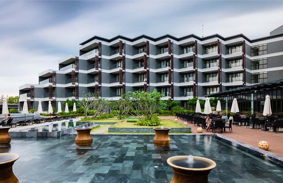 Novotel Phú Quốc Resort 8