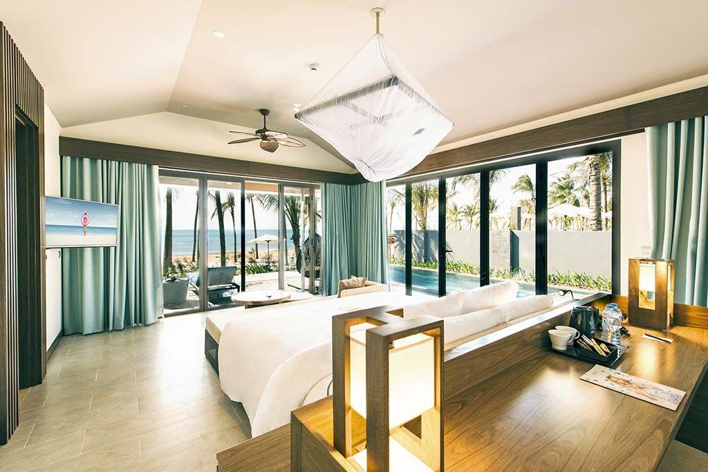Novotel Phú Quốc Resort 9