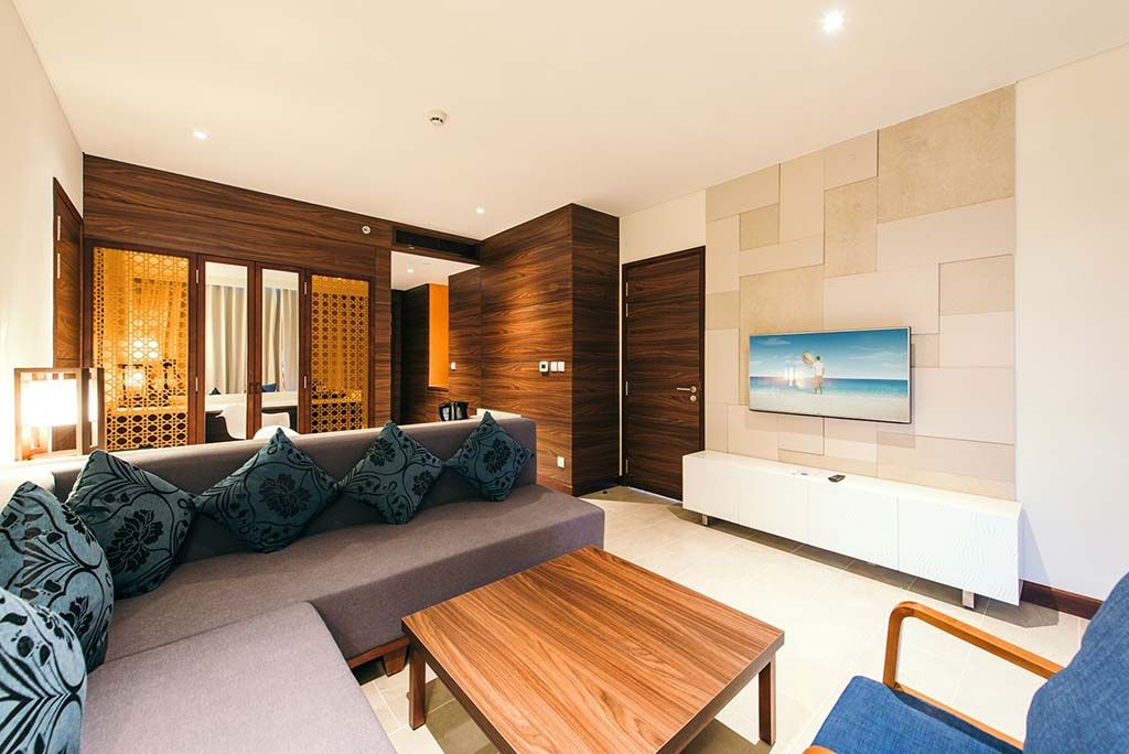 Novotel Phú Quốc Resort 13