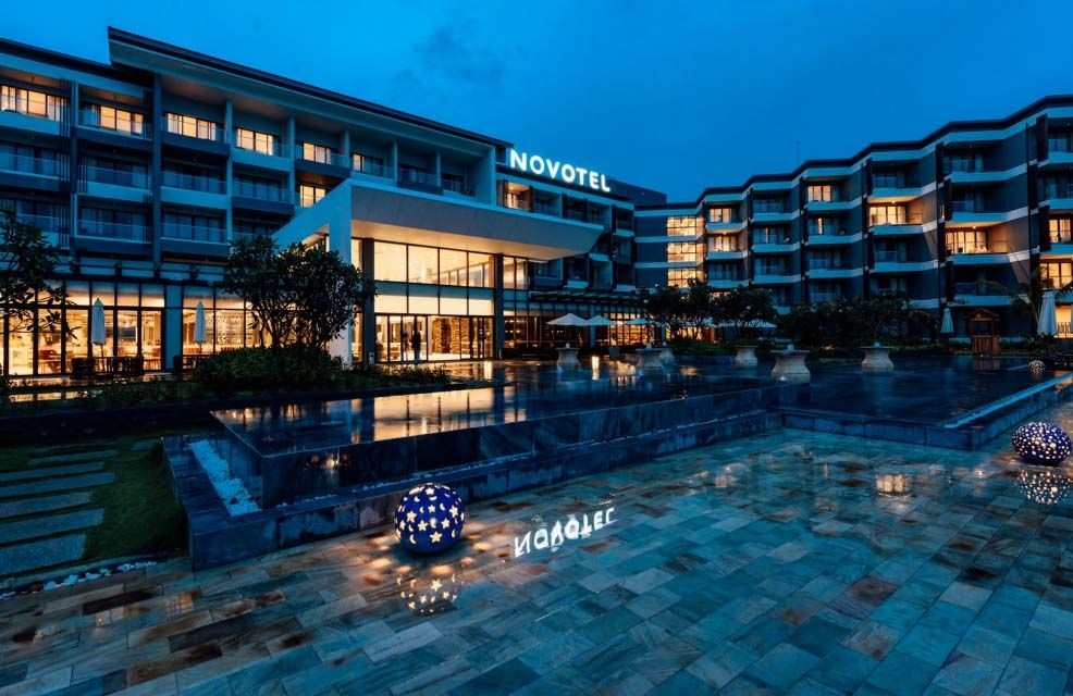 Novotel Phú Quốc Resort 1