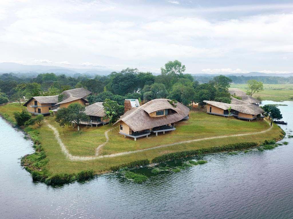 Tomodachi Retreat Làng Mít