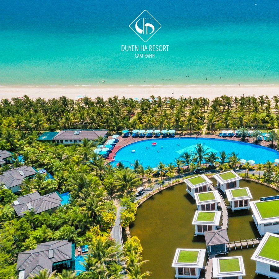 Duyên Hà Resort 10