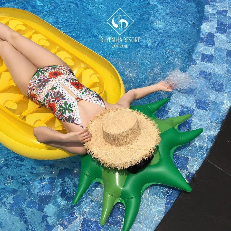 Duyên Hà Resort 2