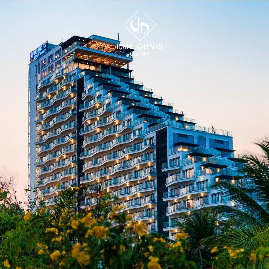 Duyên Hà Resort 5