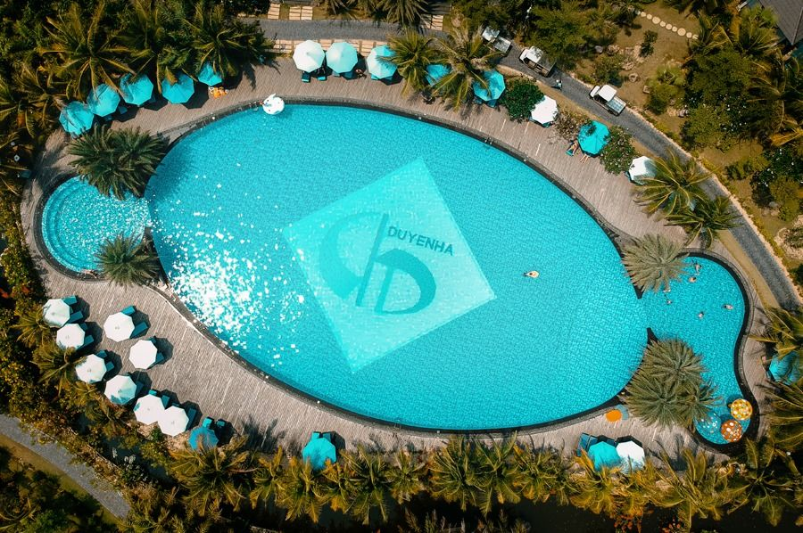 Duyên Hà Resort 7