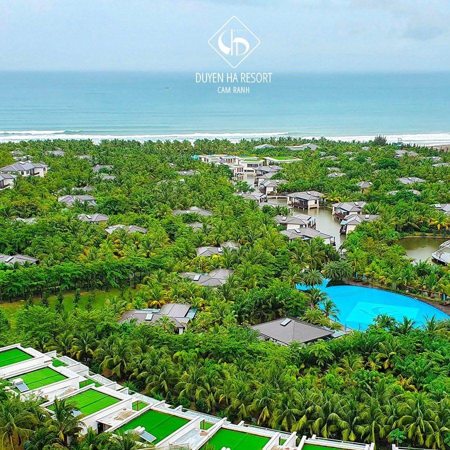 Duyên Hà Resort 8