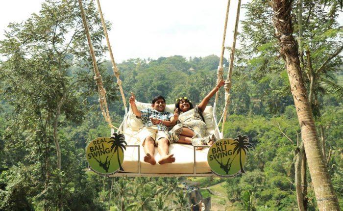 Swing Bali